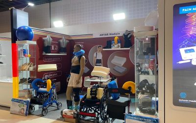 Dubai Arab Health 2021